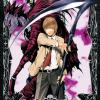 Death Note 01 - IVREA - Argentina Churete