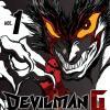 Devilman G 01 - Editorial Ivrea - Argentina Churete