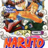 Naruto 01 - Panini Manga - Argentina Churete