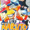 Naruto 02 - Panini Manga - Argentina Churete