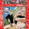 One Piece 07 - Ivrea - Argentina Churete