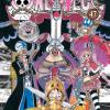 One Piece 47 - Ivrea - Argentina Churete