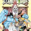 One Piece 49 - Ivrea - Argentina - Churete