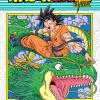 Dragon Ball Super 01 - Editorial Ivrea - Argentina
