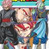 Dragon Ball Super 04 - Editorial Ivrea - Argentina