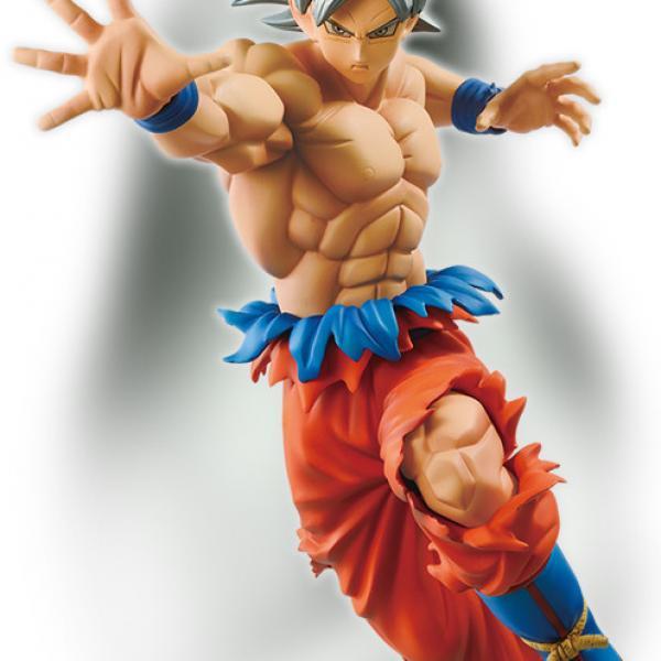Son Goku Migatte no Goku'i (Ultra Instinct) - Ichiban Kuji Dragon Ball Chou Senshi Battle Retsuden - Dragon Ball Super