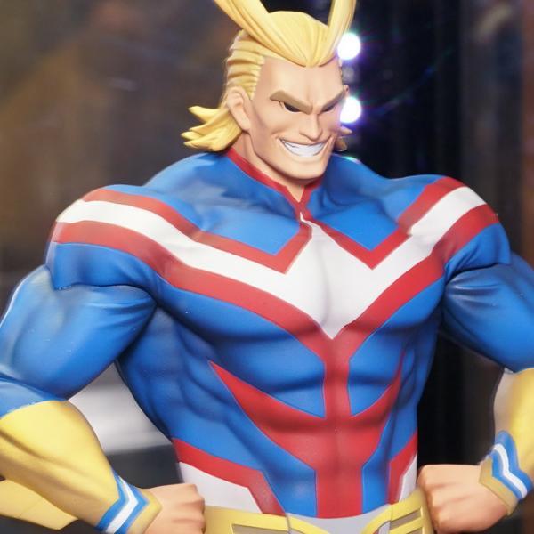 All Might - Age of Heroes Vol.1 - Boku No Hero Academia (My Hero Academia) Churete