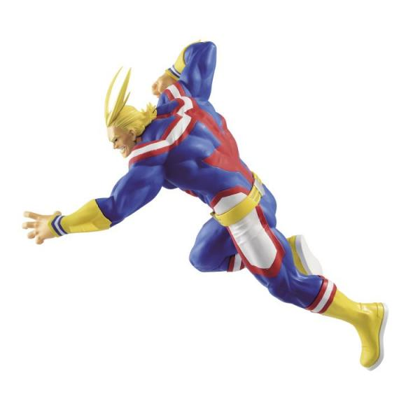 All Might - The Amazing Heroes Vol. 5 - My Hero Academia Churete