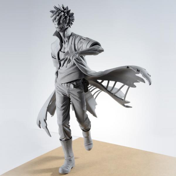 Dabi - Boku no Hero Academia Banpresto Figure Colosseum Zoukei Academy Churete
