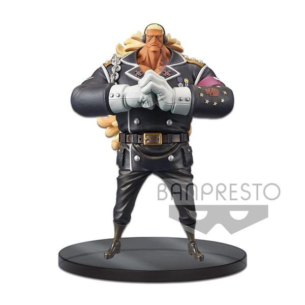 Douglas Bullet - DXF The Grandline Men - One Piece Churete