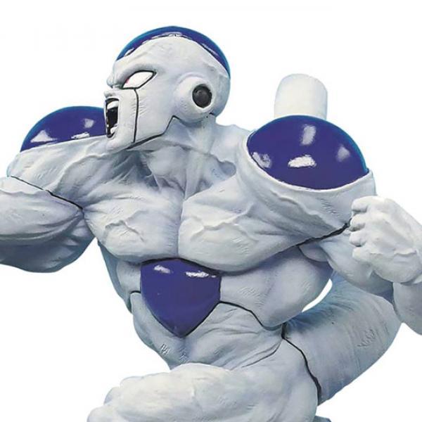 Freezer Full Power - Dragon Ball Battle Retsuden Z Churete