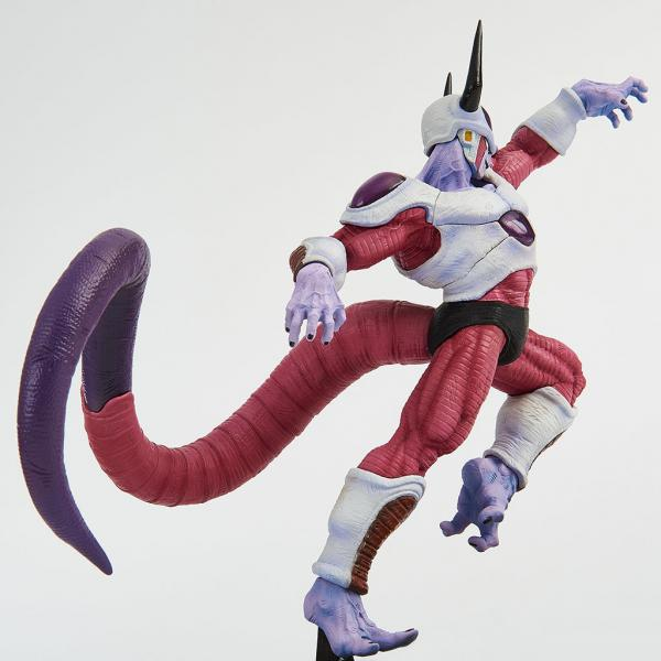 Freezer Second Form - Figure Colosseum - SCultures - Zoukei Tenkaichi Budoukai World 2018 - Dragon Ball Churete