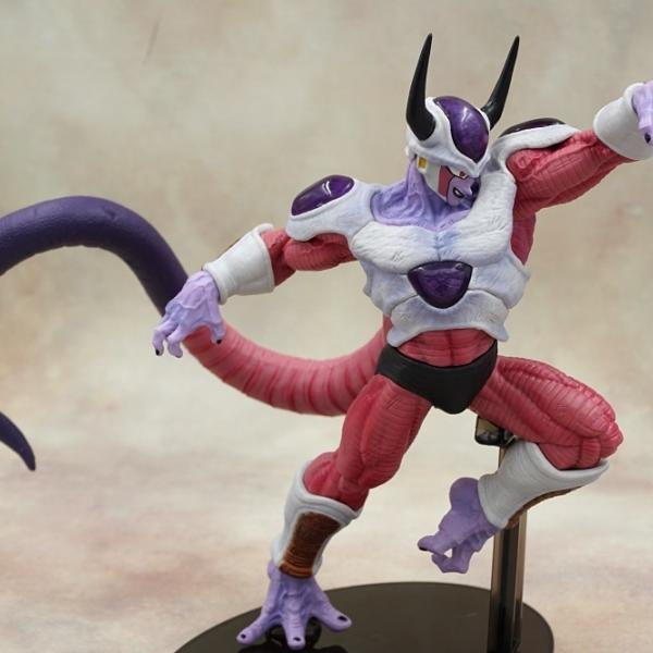 Freezer Second Form - Figure Colosseum - SCultures - Zoukei Tenkaichi Budoukai World 2018 - Dragon Ball Z Churete