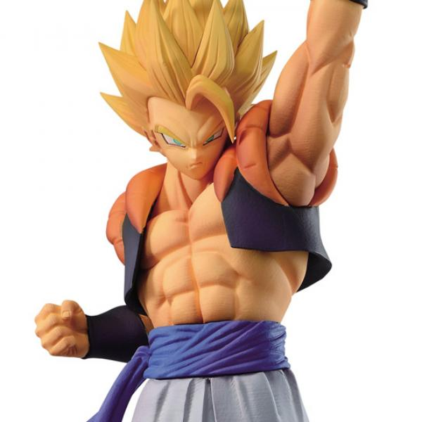 Gogeta SSJ - Dragon Ball Legends - Dragon Ball Churete