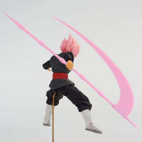 Goku Black SSJ Rose - Figure Colosseum - SCultures - Zoukei Tenkaichi Budoukai World 2018 - Dragon Ball Churete