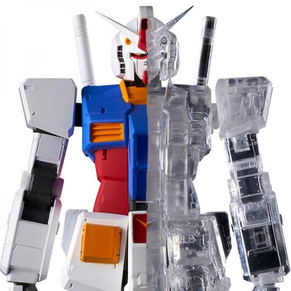 Gundam RX-78-2 - Internal Structure - Mobile Suit Gundam Churete