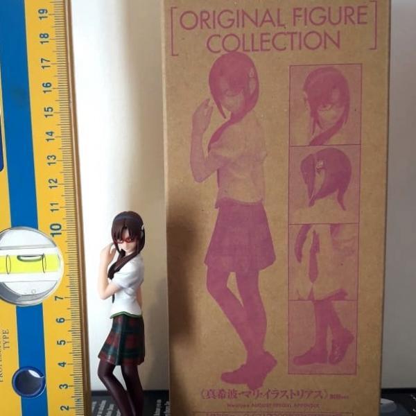 Makinami Mari Illustrious - Original Figure Collection - Evangelion Churete
