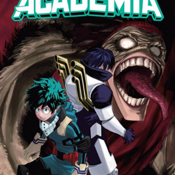 My Hero Academia 06 - Ivrea - Argentina Churete