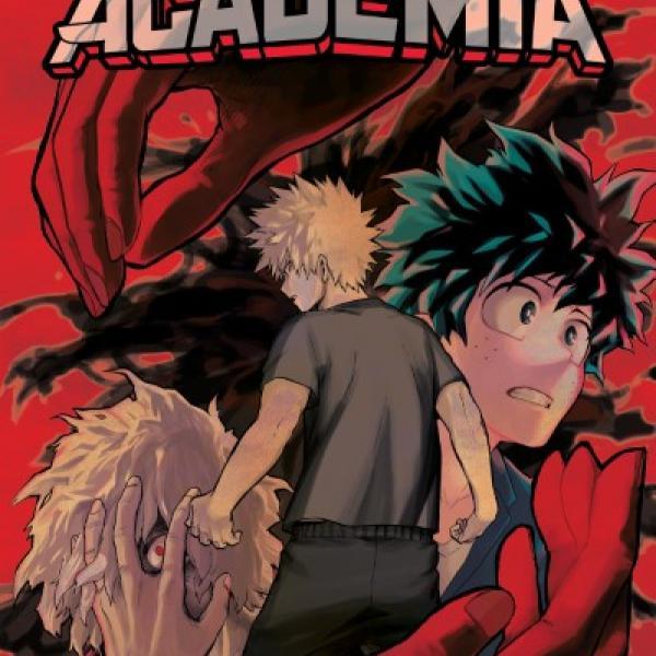 My Hero Academia 10 - Ivrea - Argentina Churete