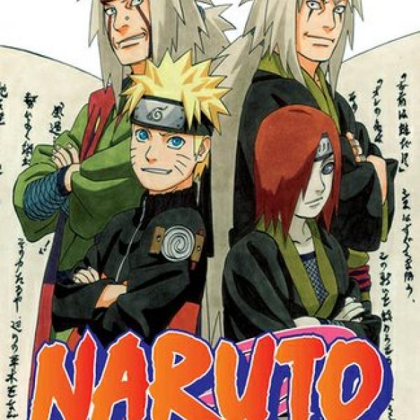 Naruto 48 - Panini Manga - Argentina Churete