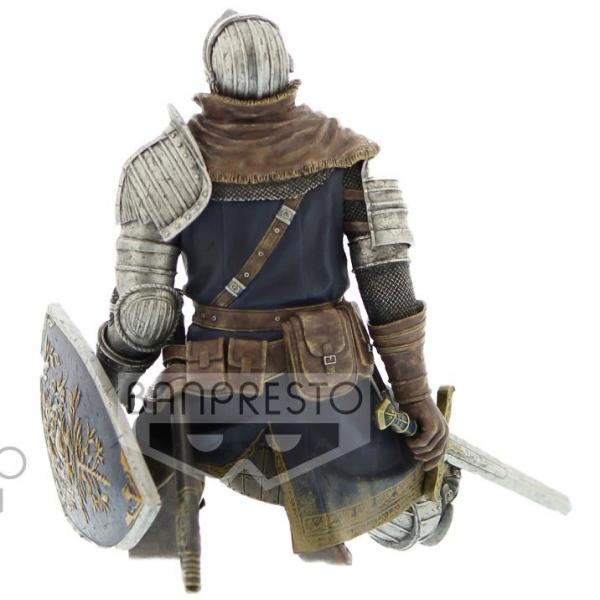Oscar (Knight of Astora) - DXF Sculpt Collection Vol. 4 - Dark Souls Churete