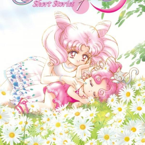 Sailor Moon Short Stories 01 - IVREA - Argentina Churete