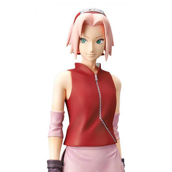 Sakura Haruno - Grandista - Shinobi Relations - Naruto Shippuden Churete