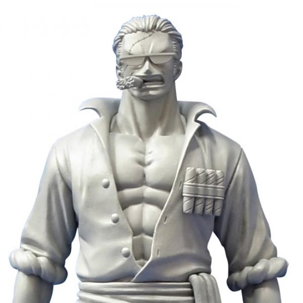 Smoker - DXF The Grandline Men - One Piece Churete