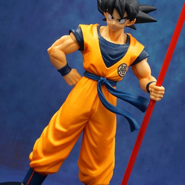 Son Goku - Dragon Ball Super The Movie Churete