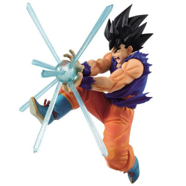Son Goku - GxMateria - Dragon Ball Churete