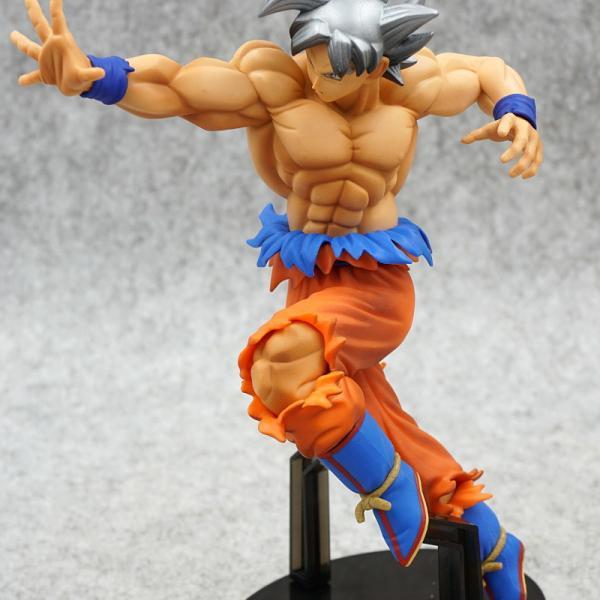 Son Goku Migatte no Goku'i (Ultra Instinct) - Ichiban Kuji Dragon Ball Chou Senshi Battle Retsuden - Dragon Ball Super Churete