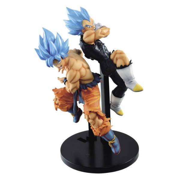 Son Goku SSJ Blue - Tag Fighters - Dragon Ball Super Churete