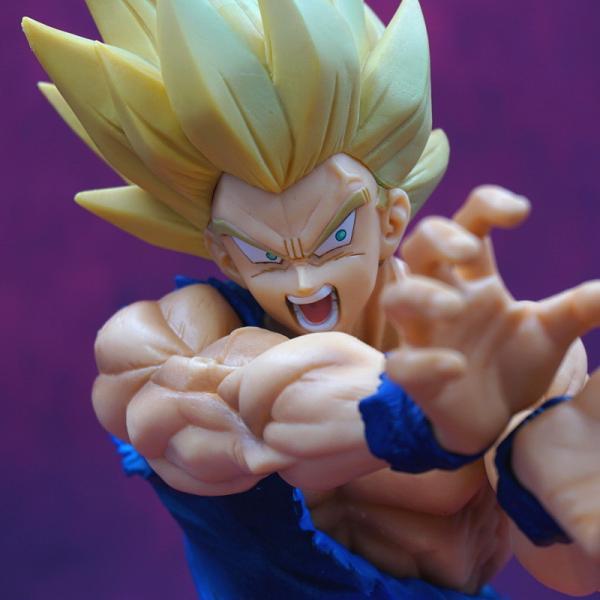 Son Goku SSJ Kamehameha - Dragon Ball Legends - Dragon Ball Churete