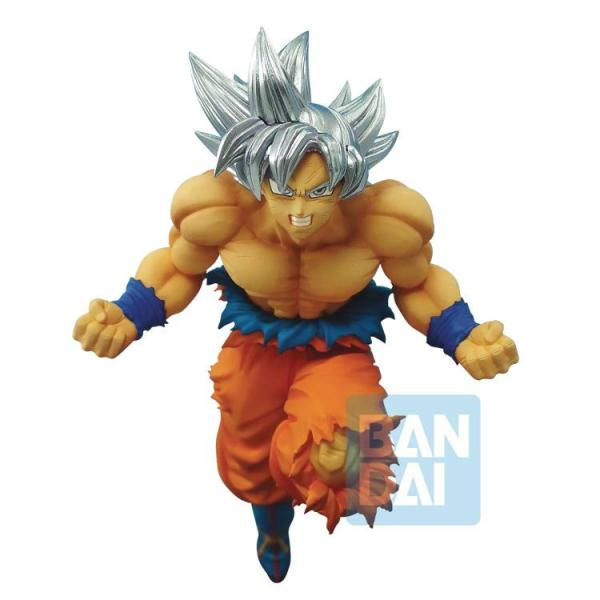 Son Goku Ultra Instinct - Dragon Ball Super Broly Warriors Battle Retsuden Z Churete