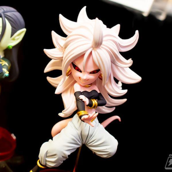 Super Dragon Ball Heroes WCF Vol. 6 Churete