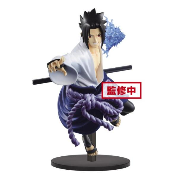 Uchiha Sasuke - Vibration Stars - Naruto Shippuden Churete