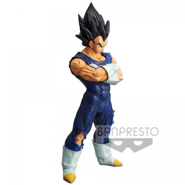 Vegeta - Grandista - Dragon Ball Churete