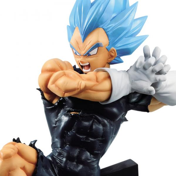 Vegeta SSJ Blue - Tag Fighters - Dragon Ball Super Churete