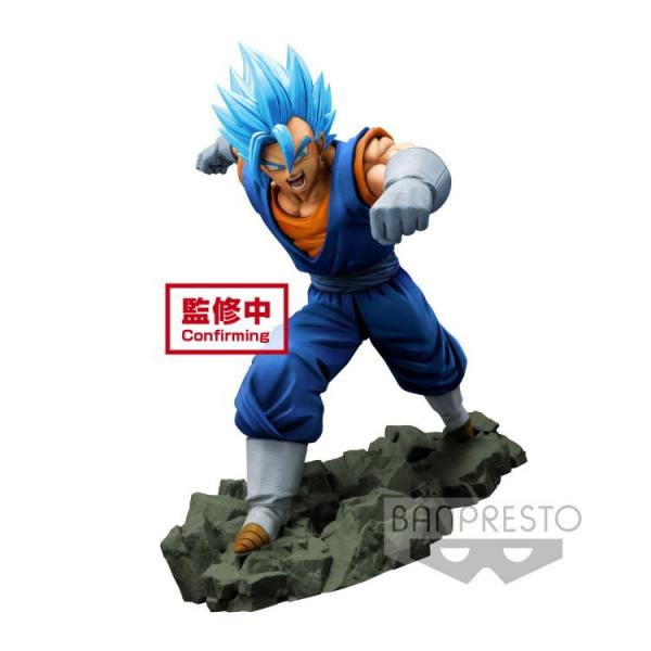 Vegetto SSJ Blue - Dokkan Battle - Dragon Ball Super Churete