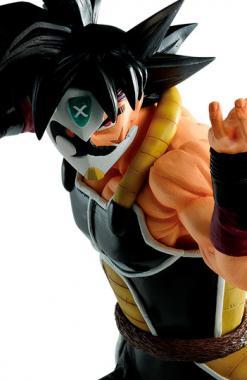Bardock - Super Dragon Ball Heroes Ichiban Kuji Churete