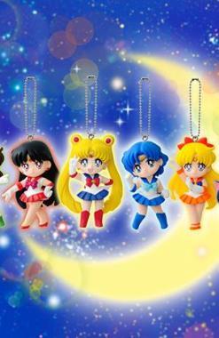 Bishoujo Senshi Sailor Moon Sailor Moon Swing (Bandai) - Bishoujo Senshi Sailor Moon Churete