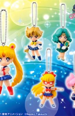 Bishoujo Senshi Sailor Moon Sailor Moon Swing 2 (Bandai) - Bishoujo Senshi Sailor Moon Churete