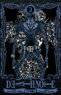 Death Note 03 - IVREA - Argentina Churete