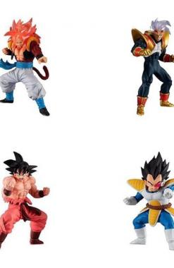 Dragon Ball Super HG 04 Churete