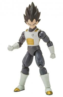 Vegeta - Dragon Stars Figure Wave I - Dragon Ball Super - Bandai USA Churete