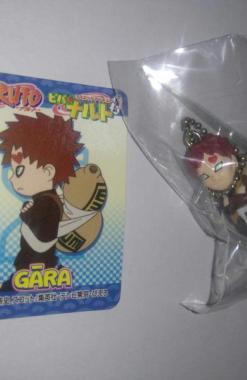 Gaara - Chibi Strap - Naruto Shippuden Churete