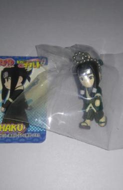 Haku - Chibi Strap - Naruto Shippuden Churete