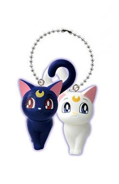 Luna & Artemis - Bishoujo Senshi Sailor Moon Sailor Moon Swing (Bandai) - Bishoujo Senshi Sailor Moon