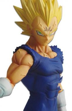 Majin Vegeta SSJ - Ichiban Kuji Masterlise - Legend Battle - Dragon Ball Churete