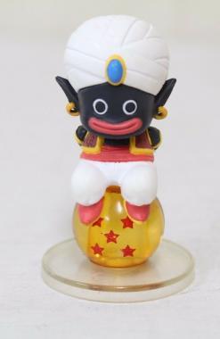 Mr. Popo - Chara Pucchi - Dragon Ball Churete